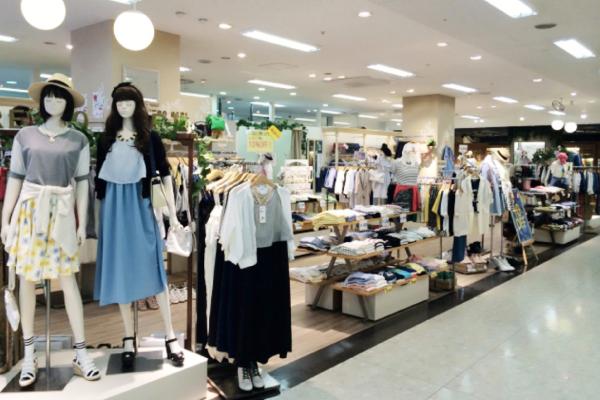 RETRO GIRL/Emsexcite 釧路